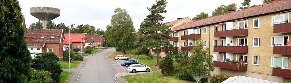 HSB Brf Björkekärr